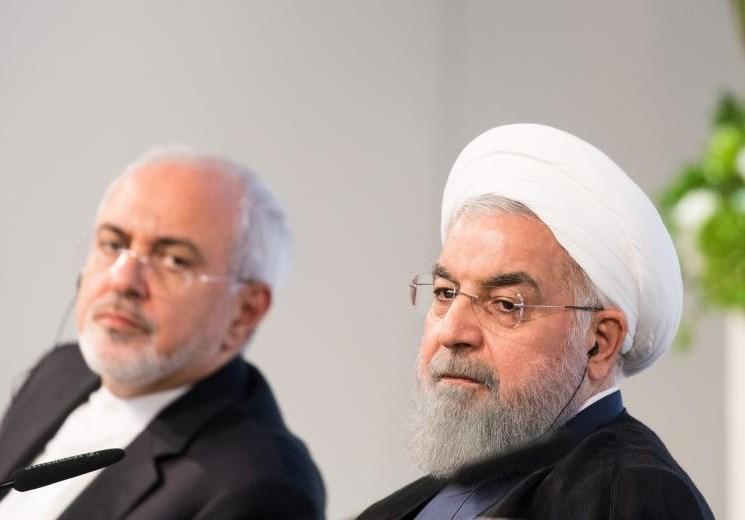 روحاني: سليماني كان يسعى إلى تحقيق الاستقرار في المنطقة