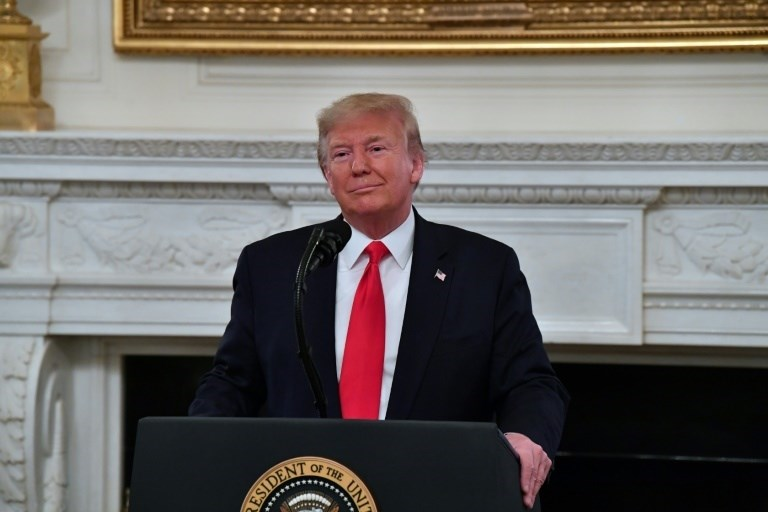 ترامب: حان الوقت لمفاوضات تجارية جديّة مع الأوروبيين