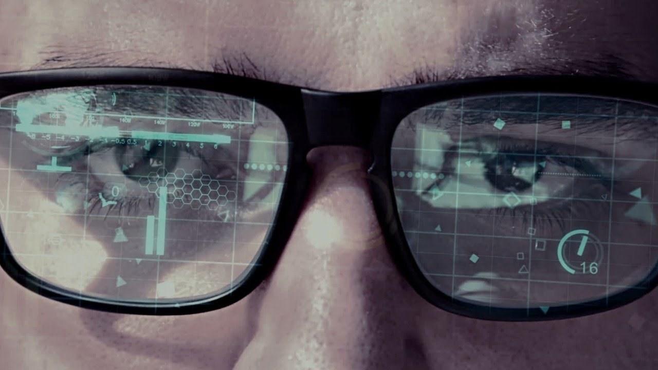 نظارات ذكية تساعدك على التقاط الصور والترجمة الفوريّة