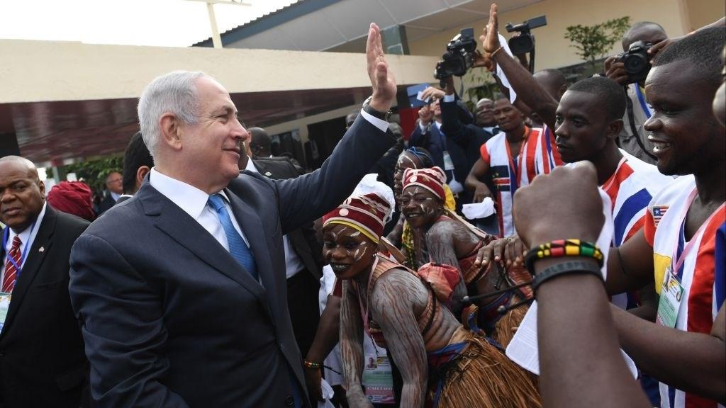 """عسكر التَّطبيع والمعيار الاستراتيجيّ للوبي """"صفقة القرن"""" في أفريقيا"""