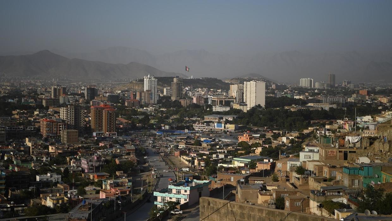 مقتل 5 في تفجير انتحاري بالعاصمة الأفغانية كابول