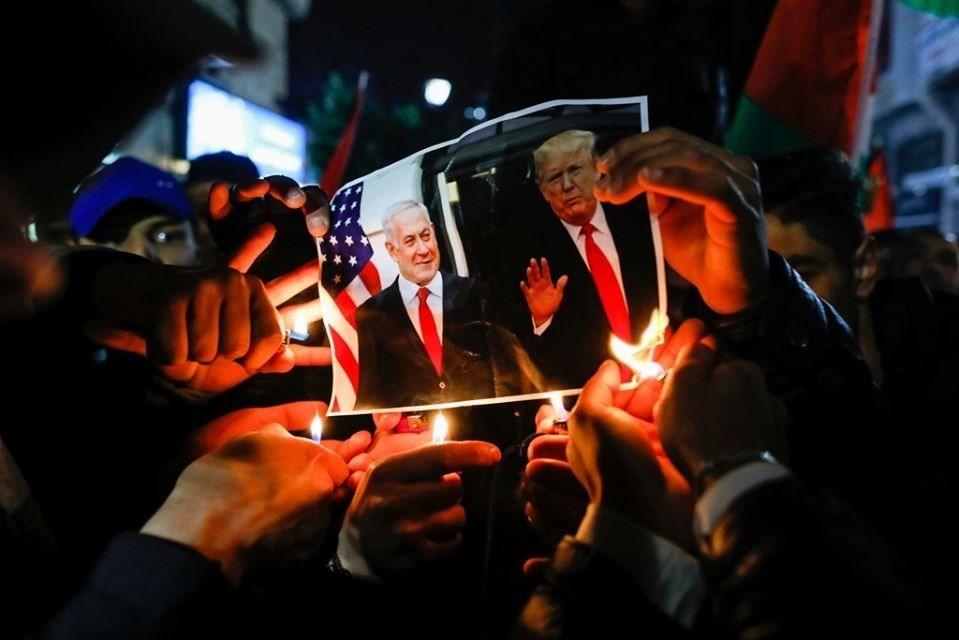 دراسة: ثلثا الشعب الفلسطيني يؤيدون اللجوء إلى العمل المسلح