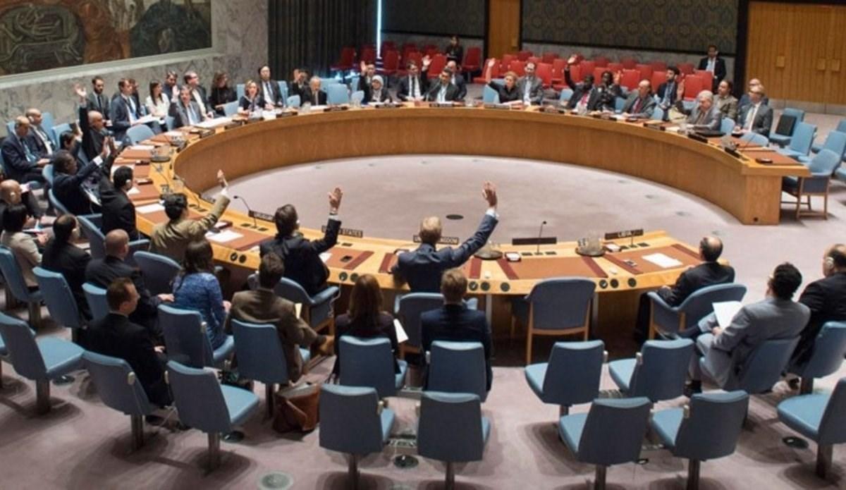 مجلس الأمن يتبنى قراراً يدعو إلى وقف النار في ليبيا