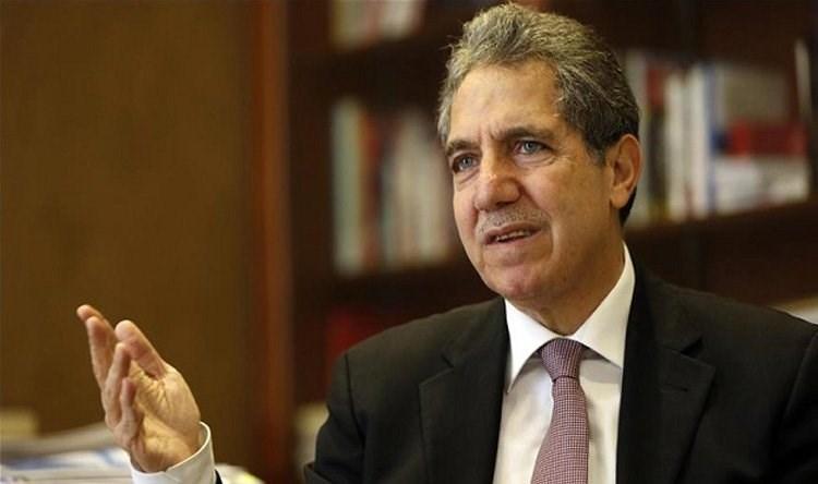 وزير المالية اللبناني يؤكد للميادين طلب مساعدة تقنية من صندوق النقد الدوليِّ