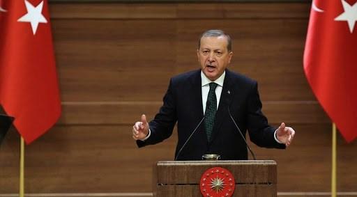 إردوغان: مشروع خطير أو ظاهرة صوتيَّة؟
