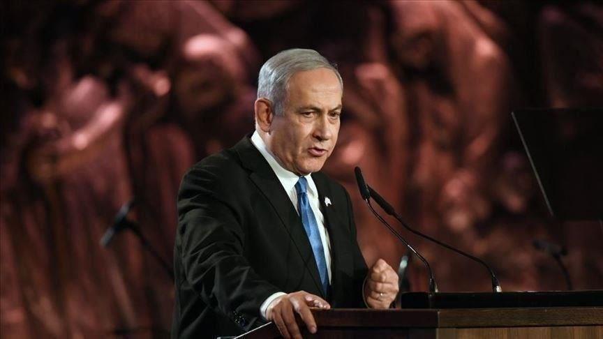 بعد وصفه إيران بالتهديد الأول.. نتنياهو يسعى لتشكيل حلف أميركيٍ إسرائيلي عربي ضدها