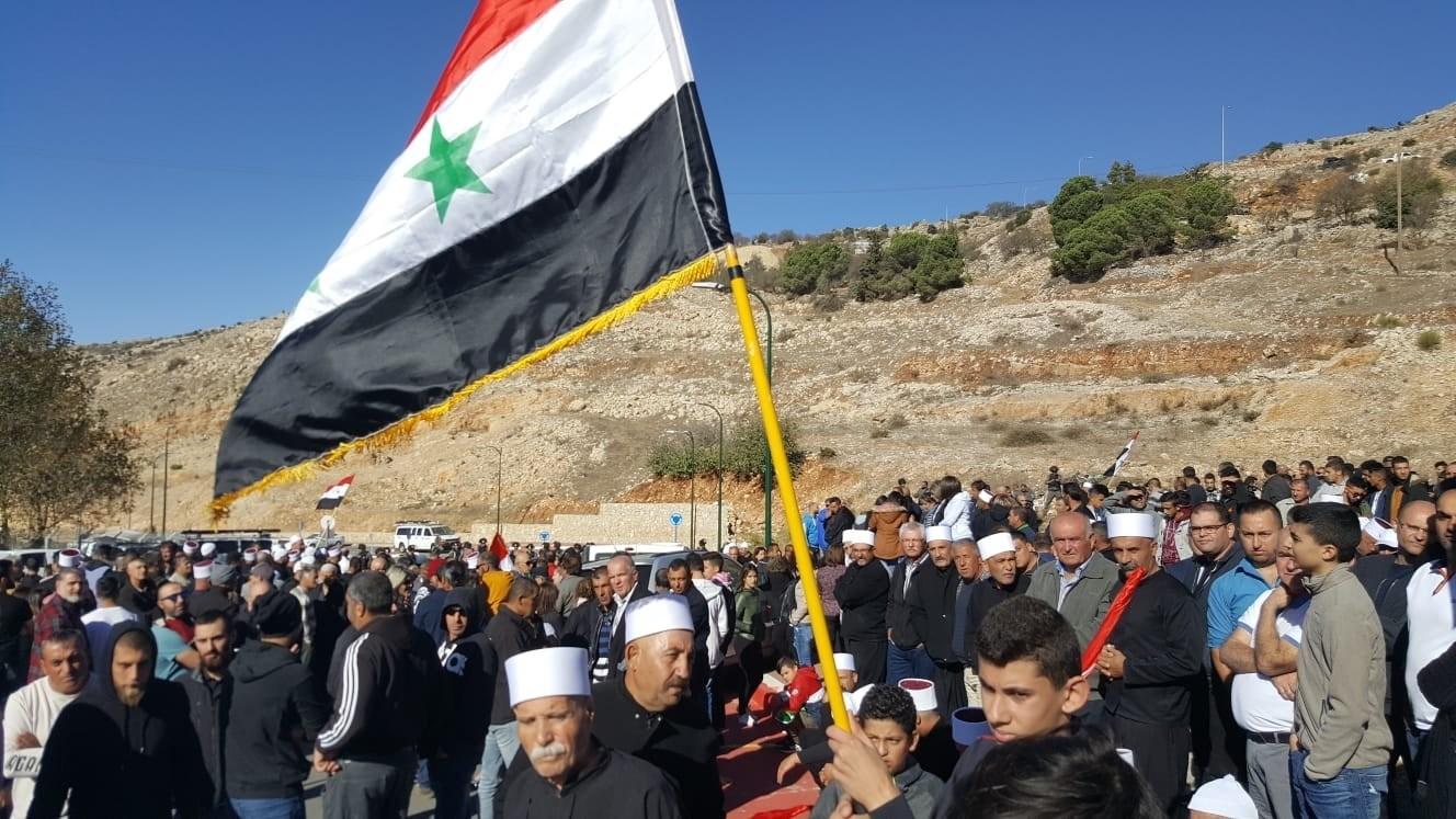 المقت لترامب: نموذج عين الأسد سيتكرر في سوريا