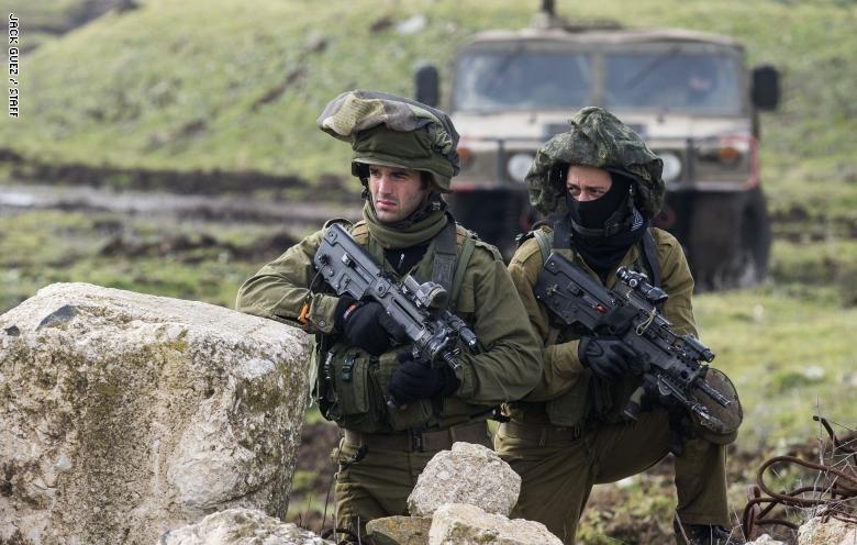 رئيس الأركان الإسرائيلي يدرس تشكيل هيئة تُعنى بمتابعة إيران