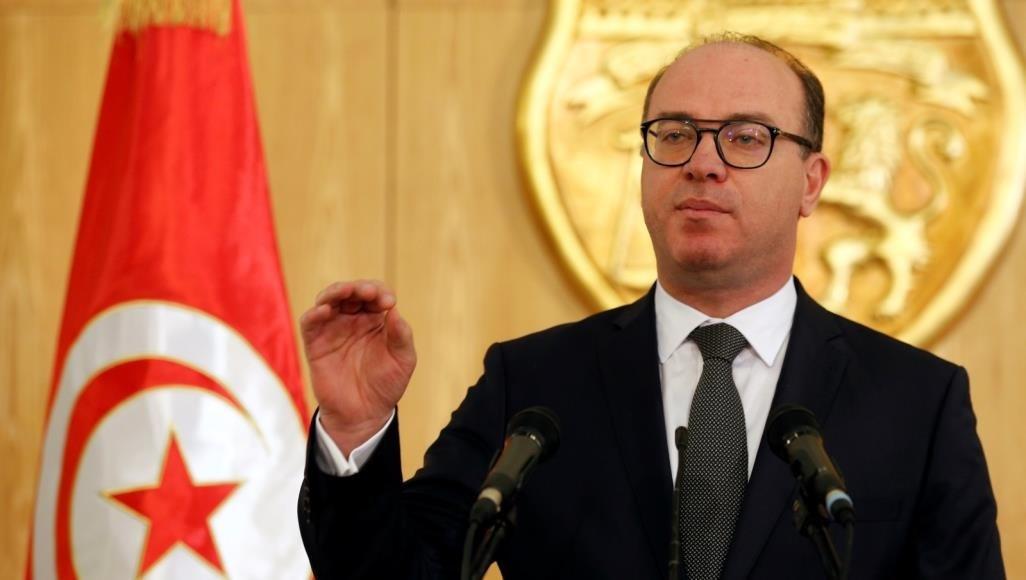 رئيس الحكومة التونسية المكلف يعلن عن تشكيلته الحكومية غداً