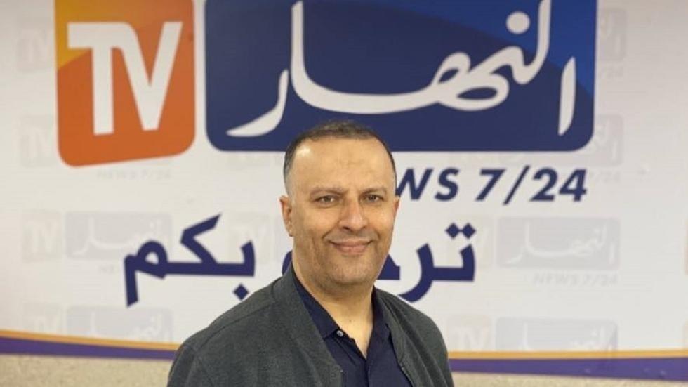 """مالك قناة """"النّهار"""" الجزائريّة في السّجن بتهم فساد"""