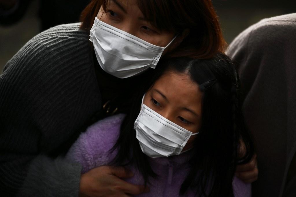أوّل حالة كورونا في مصر ومنظمة الصحة العالميّة ترسل فريقاً إلى الصين للتقصي