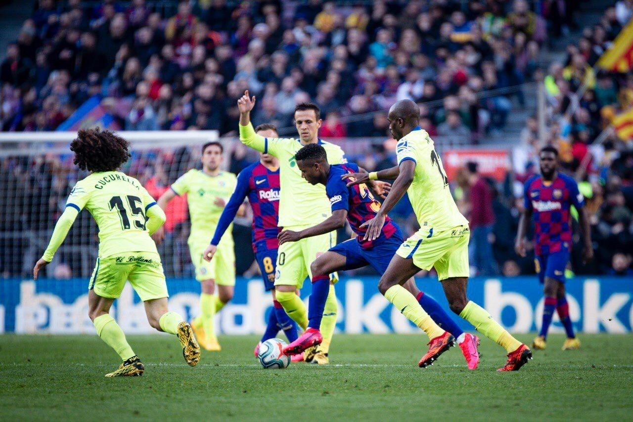 الدوري الإسباني: برشلونة ينتصر ولكن ماذا بعد ميسي؟