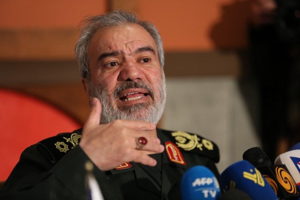 """فدوي: لدينا معلومات عن هجوم """"عين الأسد"""" لكن نفضل أن تعترف بها واشنطن"""