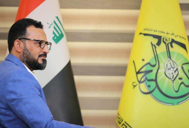 الشمري: قرار الرد على الاحتلال الأميركي عراقي بامتياز