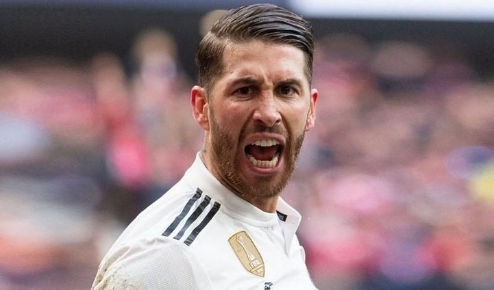راموس يريد الاستمرار لعامين إضافيين مع ريال مدريد
