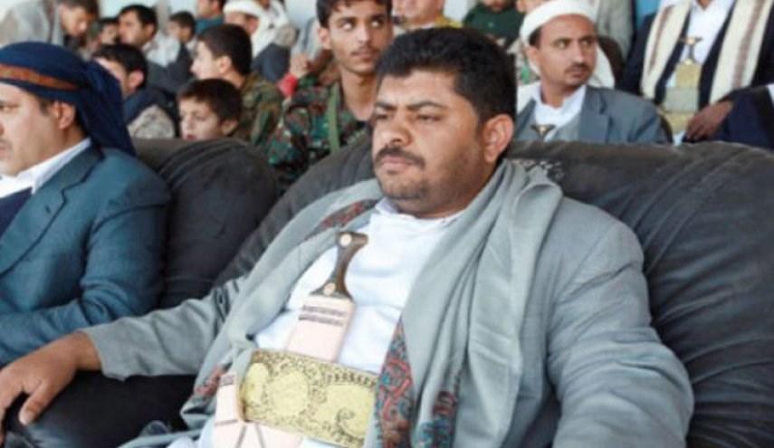الحوثي: : قرار السلام يحتاج إلى إرادة وتبنٍ وإعلان كما هي قرارات الحرب