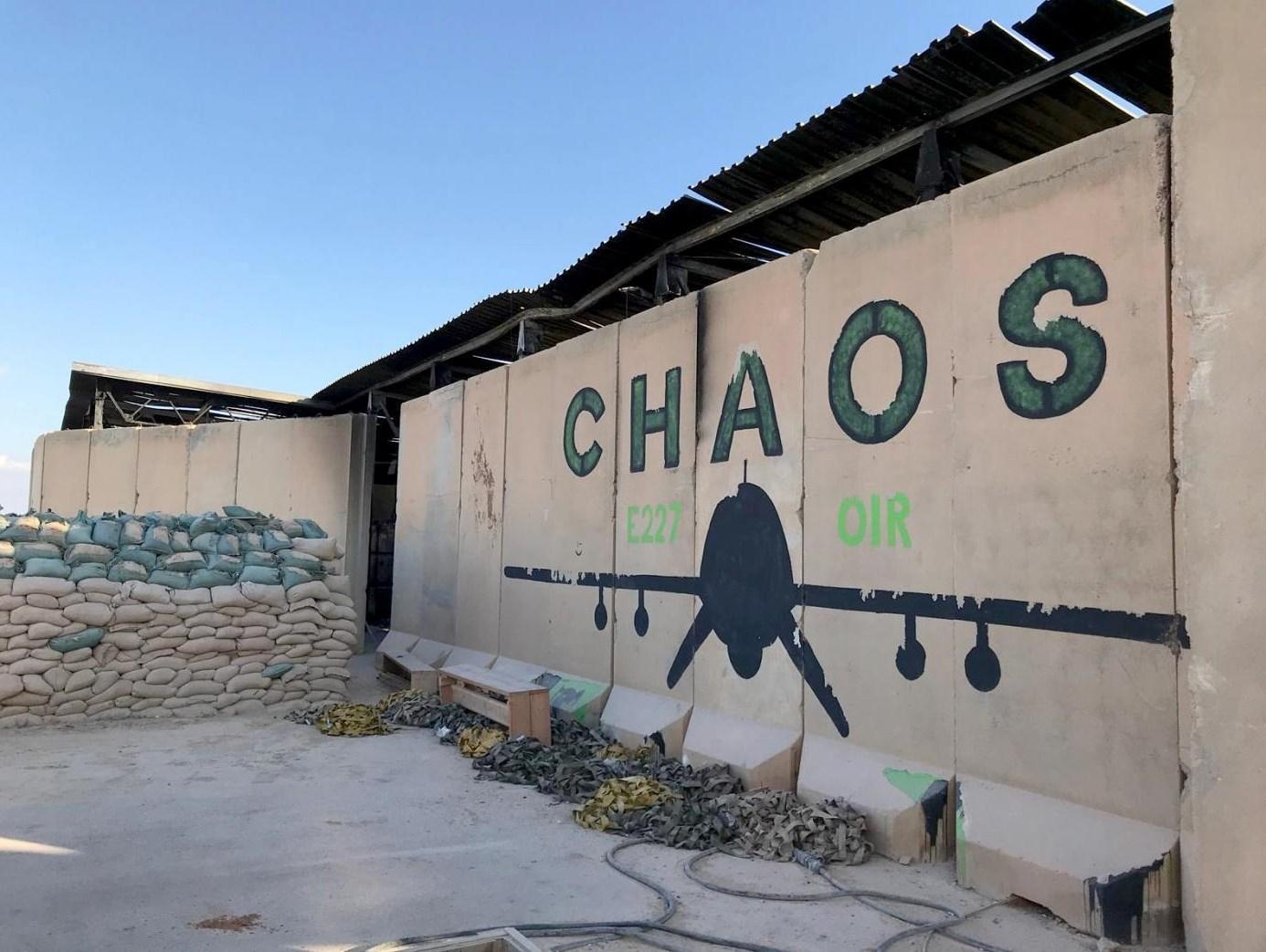 الإعلام الأمني العراقي: سقوط 4 صواريخ في العاصمة بغداد ولا خسائر بشرية