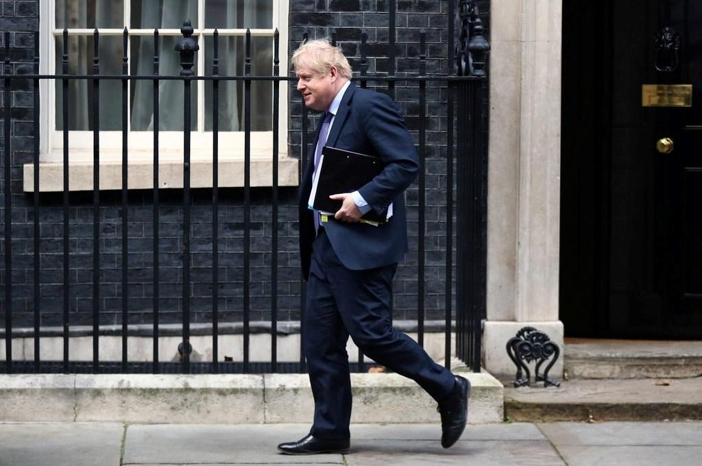 """""""مثير للاشمئزاز"""".. رئيس الوزراء البريطاني يعيّن مستشاراً عنصرياً في مكتبه"""