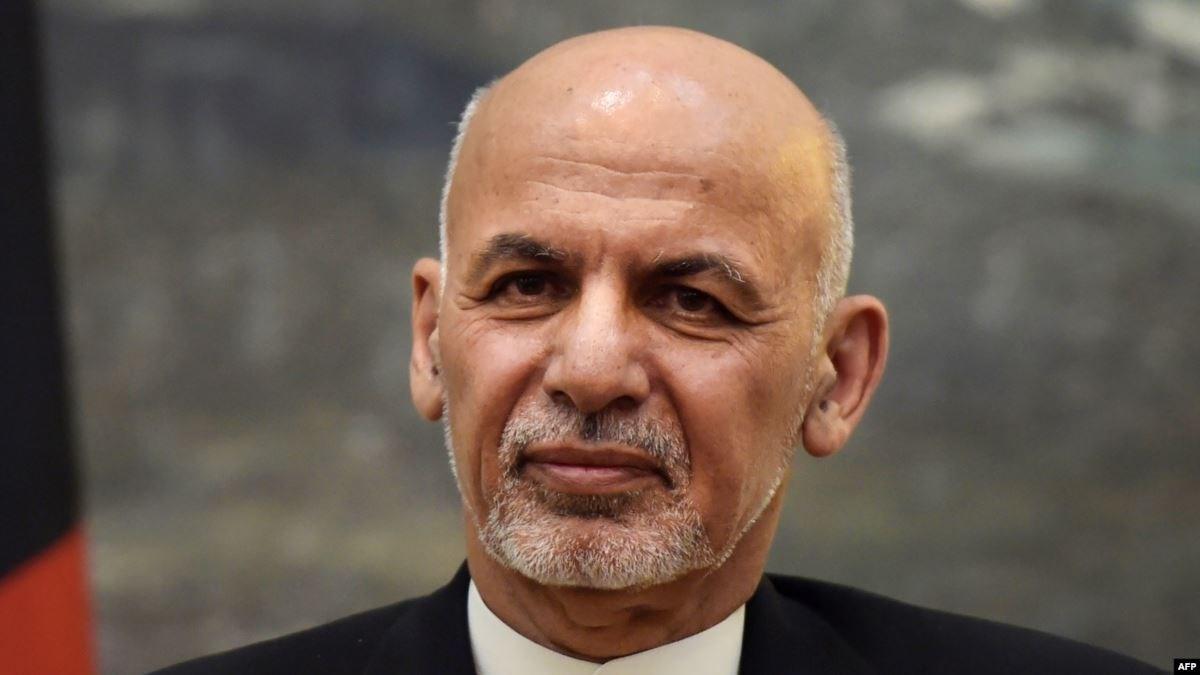 في نتائج نهائية.. فوز الرئيس الأفغاني أشرف غني بولاية ثانية