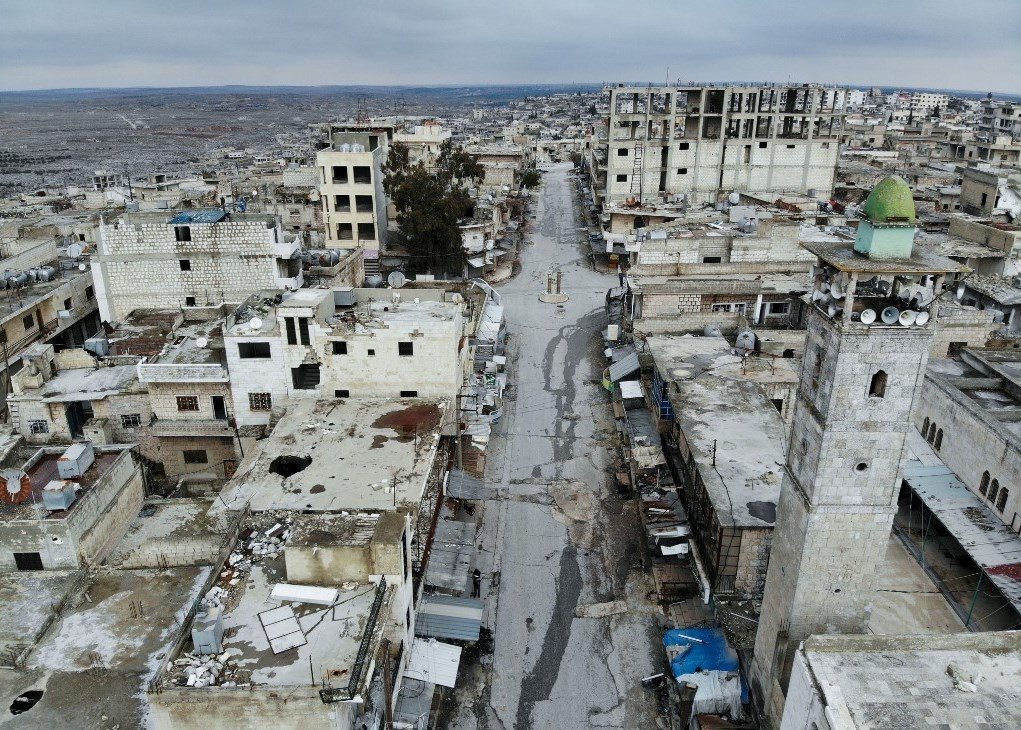 تحرير إدلب.. انتصار للأسد أم هزيمة لإردوغان؟