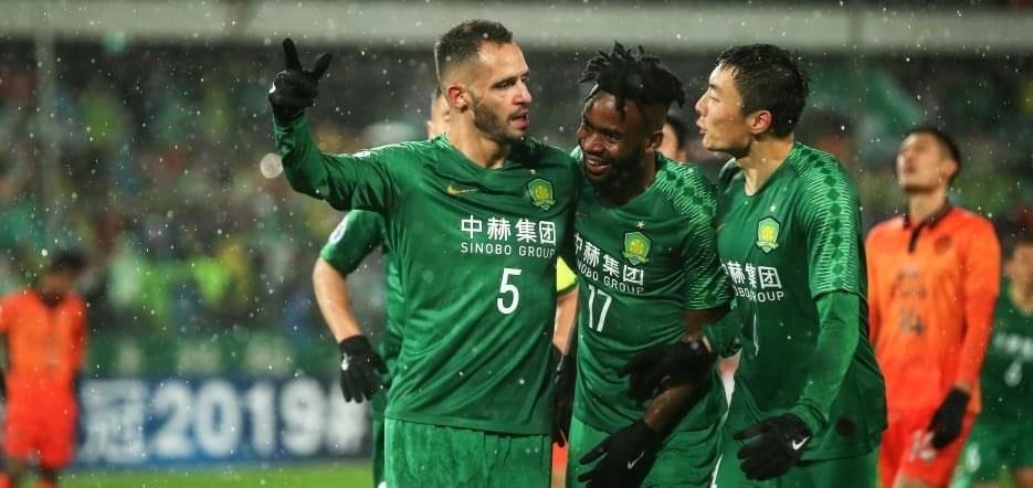 دوري أبطال آسيا: طوكيو يتصدر وبكين الفريق الصيني الوحيد آنياً ينتصر