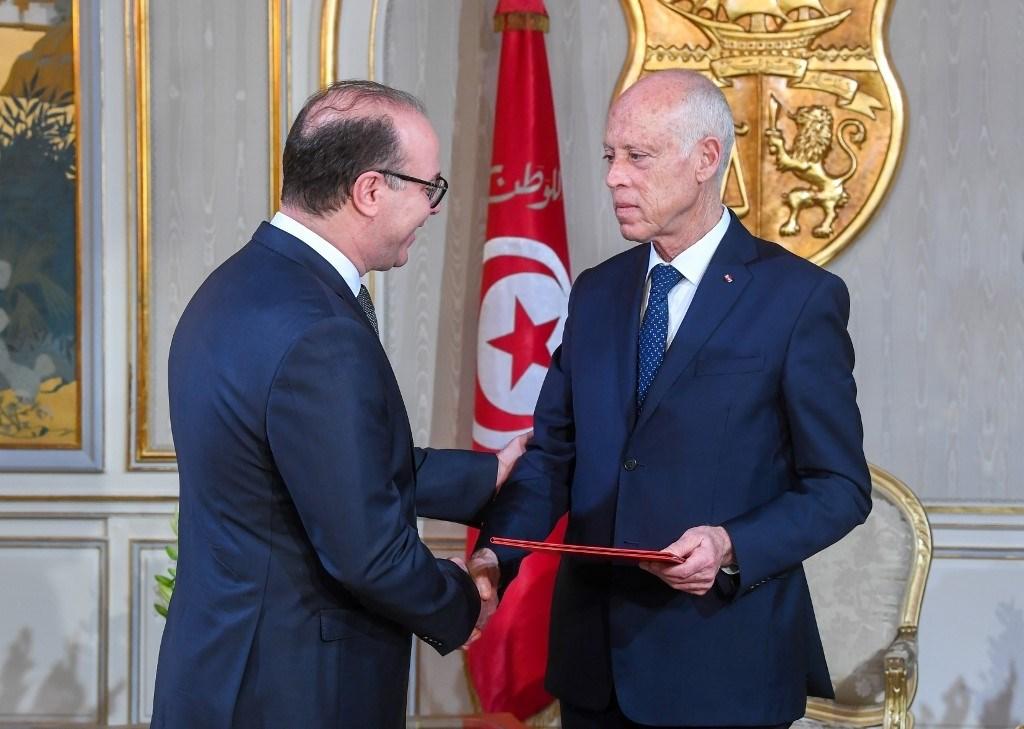 حركة النهضة في تونس تقرر المشاركة في حكومة الفخفاخ ومنحها الثقة