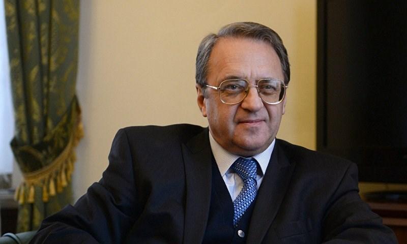 روسيا: قمة ثلاثية بين إيران وروسيا وتركيا لمناقشة الأزمة السورية