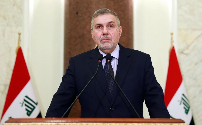 علاوي يدعو البرلمان العراقي إلى عقد جلسة استثنائية لمنح الثقة للحكومة