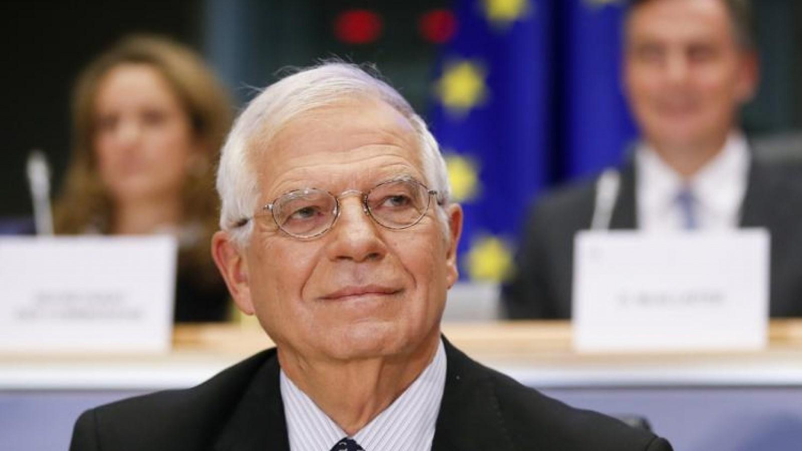 ممثل الخارجية الأوروبية الجديد يزور طهران غداً الإثنين