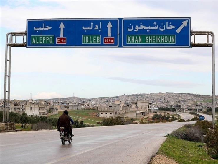 تركيا تستطلع لإقامة نقاط مراقبة جديدة في محيط مدينة إدلب