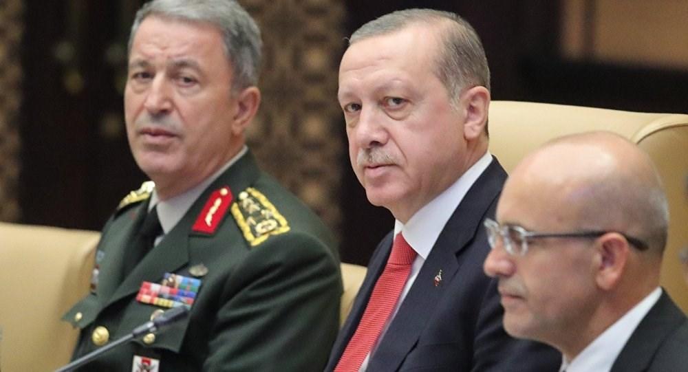 """الدفاع التركية: واشنطن قد ترسل منظومة """"باتريوت"""" لأنقرة  لاستخدامها في إدلب"""