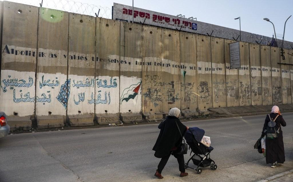 """تسعة آلاف وحدة استيطانية في شرق القدس كجزء من """"صفقة القرن"""""""