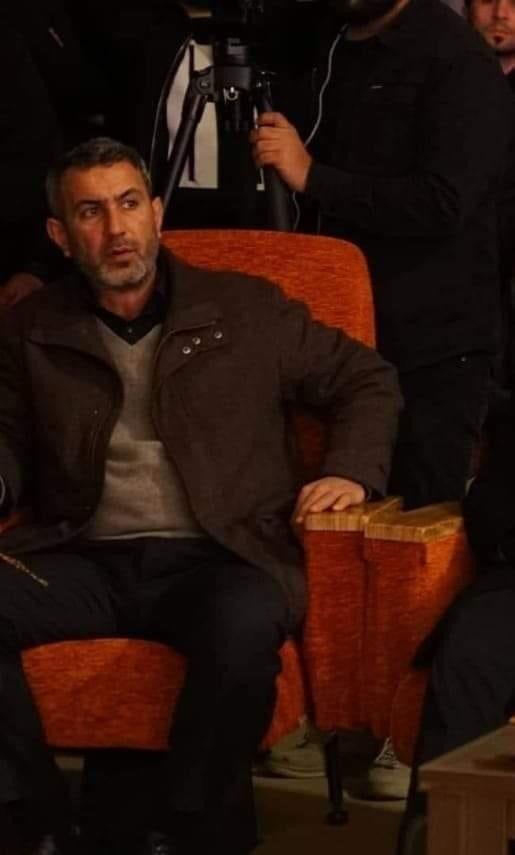 """هيئة """"الحشد الشعبي"""" تعيّن """"أبو فدك"""" خلفاً للشهيد المهندس"""