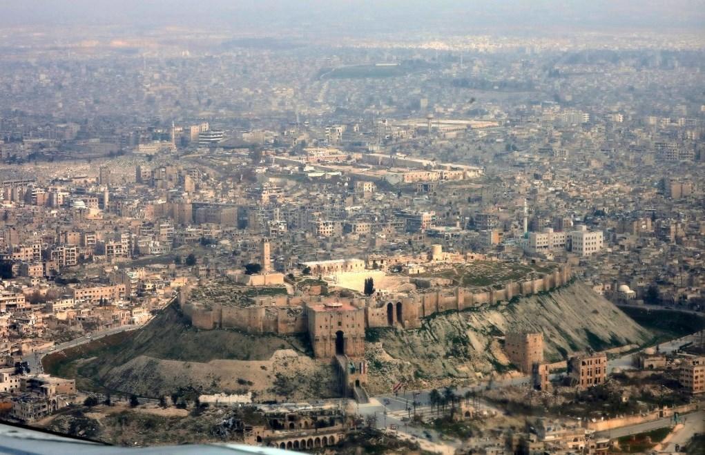 حلب.. الثّابت والمتحوّل