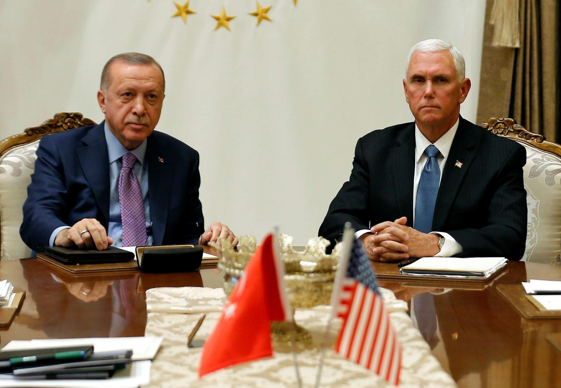 """لردع روسيا في إدلب.. """"بلومبيرغ"""": تركيا تطلب """"باتريوت"""" من الولايات المتحدة"""
