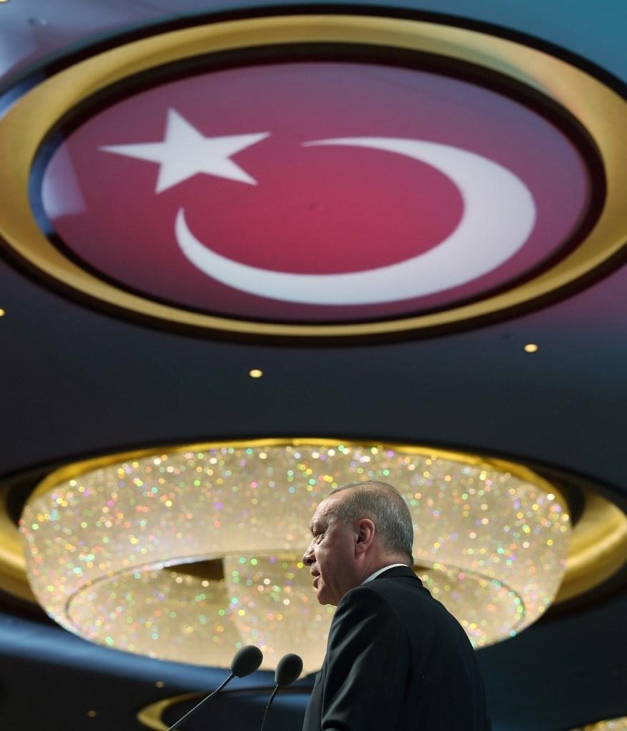 أوهام إردوغان في سوريا: واشنطن انتبهت.. أنقرة لم تفعل