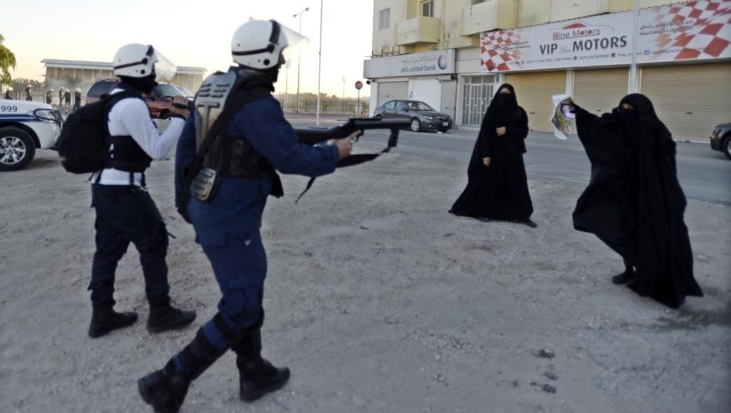 """بلجيكا: """"الشيوخ"""" ينجح في تمرير مشروع ضد السلطات البحرينية"""