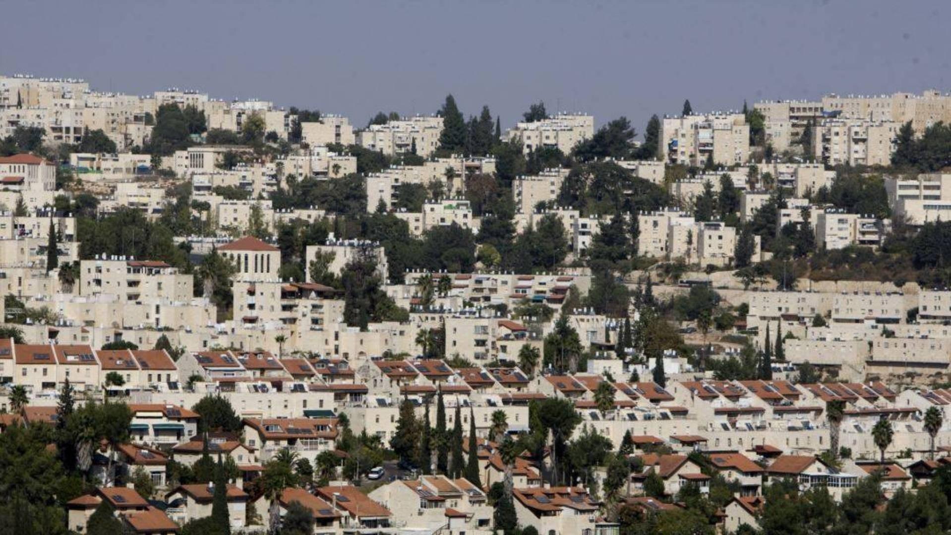عَمّان تدين إعلان نتنياهو بناء ألاف المستوطنات الجديدة في القدس الشرقية