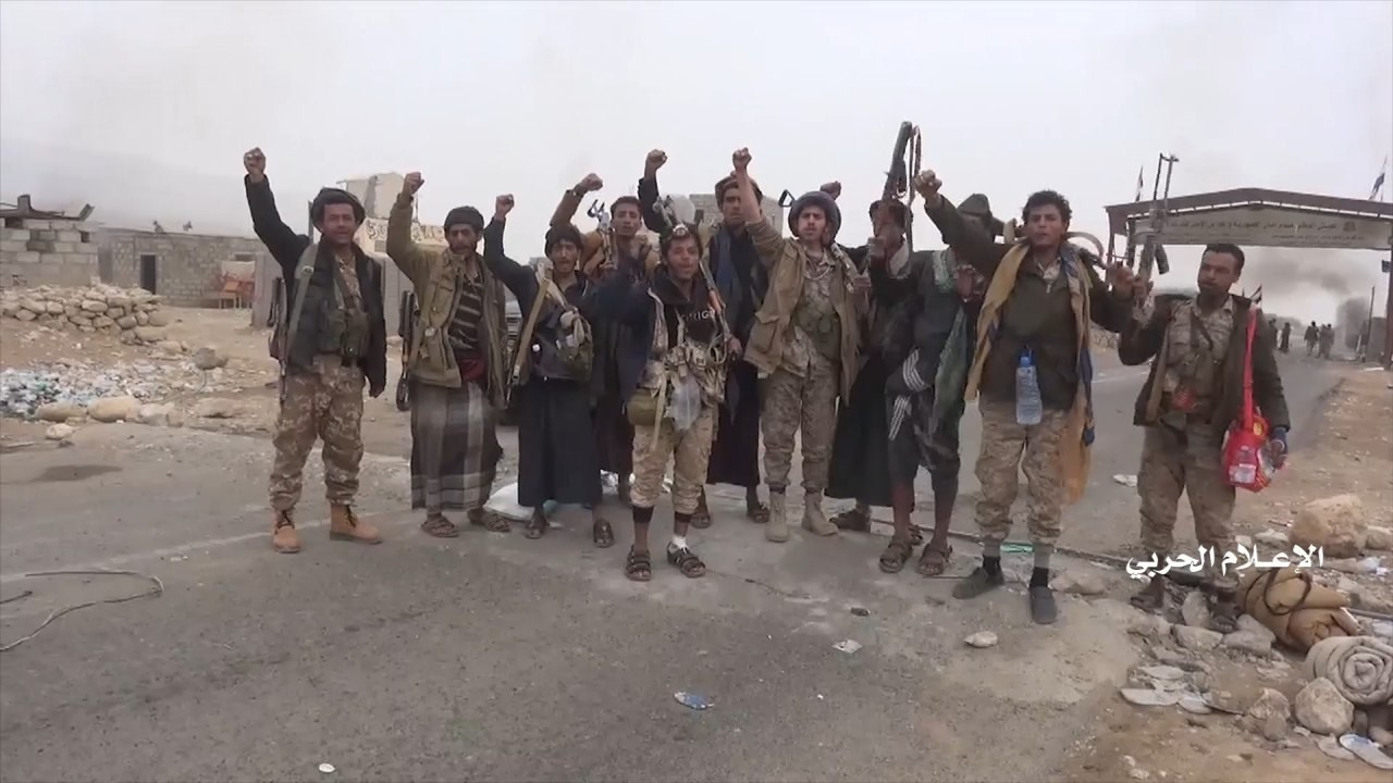 """سريع يعلن استهداف """"أرامكو"""".. وعبد السلام: العدو سيدفع الثمن"""