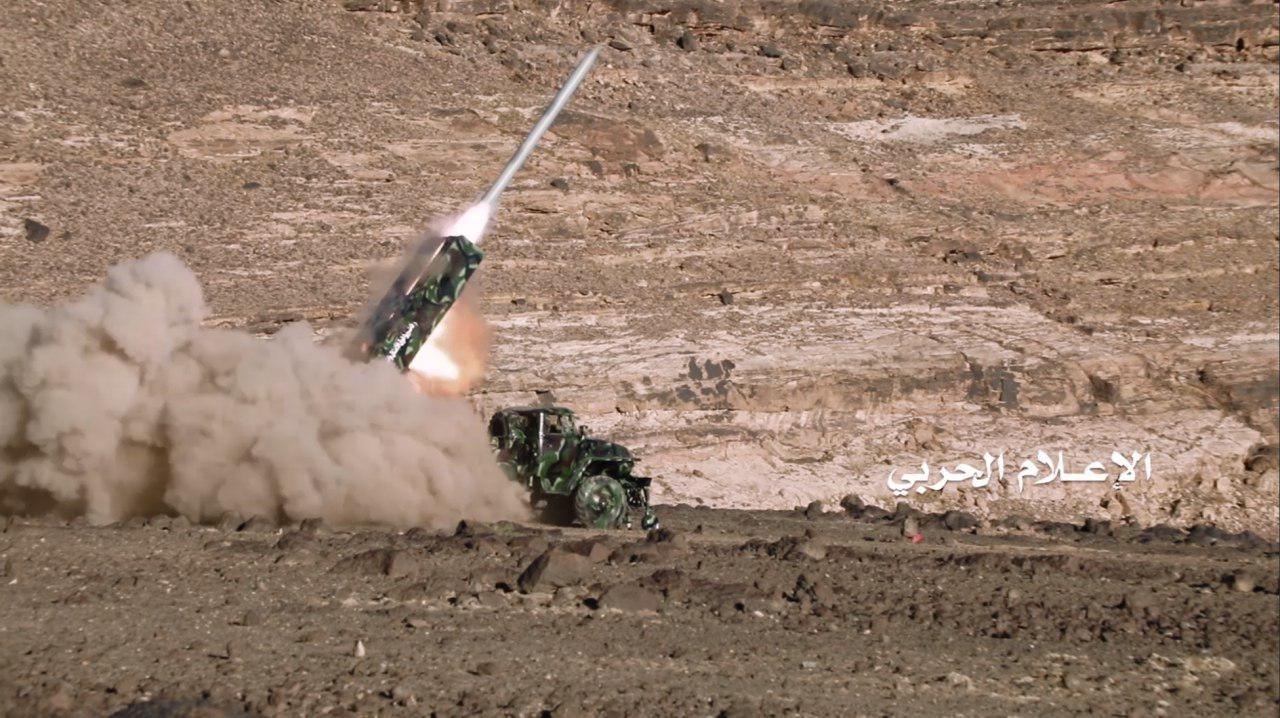 التحالف السعودي: الرياض اعترضت صواريخ بالستية أُطلقت من اليمن