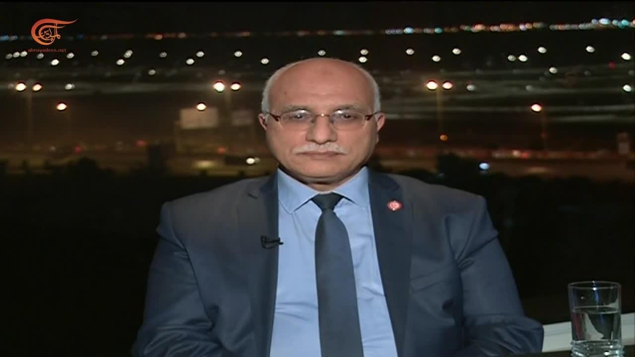 الهاروني للميادين: نحمّل رئيس الحكومة مسؤولية فشل تأليف حكومة وحدة