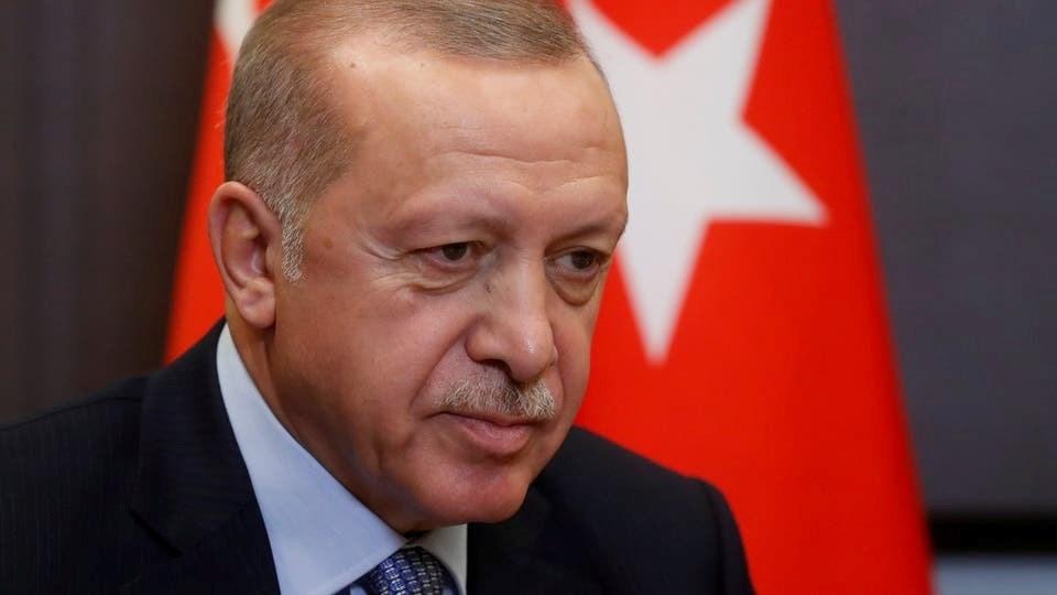 هل اقترب التوافُق الغربي على نهاية المرحلة الإردوغانية؟