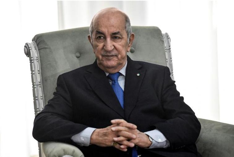 تبون: لدى الجزائر خطة جاهزة لجمع الفرقاء الليبيين قريباً