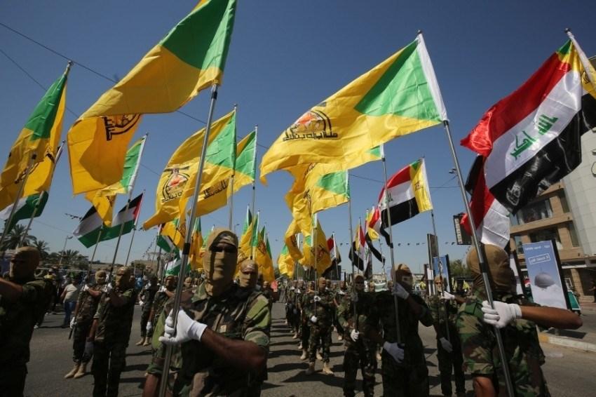 """مباركةً تعيين """"أبو فدك"""" المحمداوي.. كتائب """"حزب الله"""": سنقف بوجه كل من يحاول تقويض """"الحشد"""""""