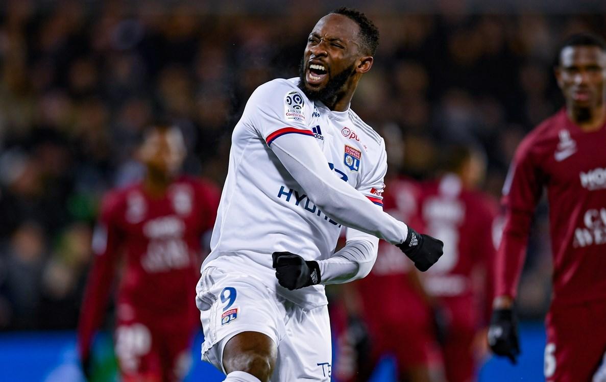 الدوري الفرنسي: ليون يعود إلى سكة الإنتصارات ونيس يتعادل