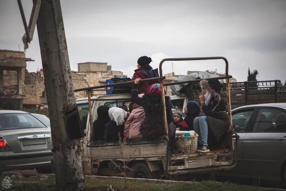 حلب تُنهي المشروع العثمانيّ التّركي الجديد