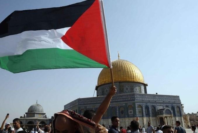 توصيات ملتقى العراق المقاوم: القدس مدينة عربية لا يشطب هويتها قرار أميركي