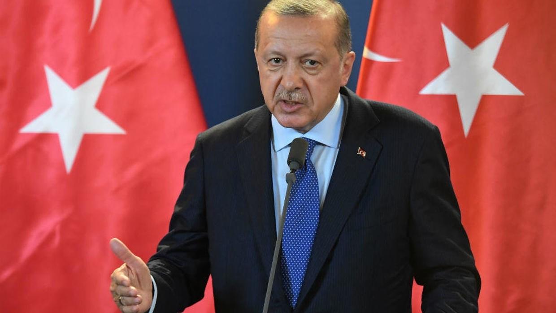 إردوغان يعلن عن قمة مع قادة روسيا وفرنسا وألمانيا لبحث الوضع في إدلب
