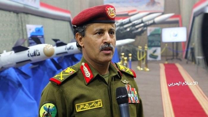 وزير الدفاع اليمني: عام 2020 هو عام الدفاع الجوي