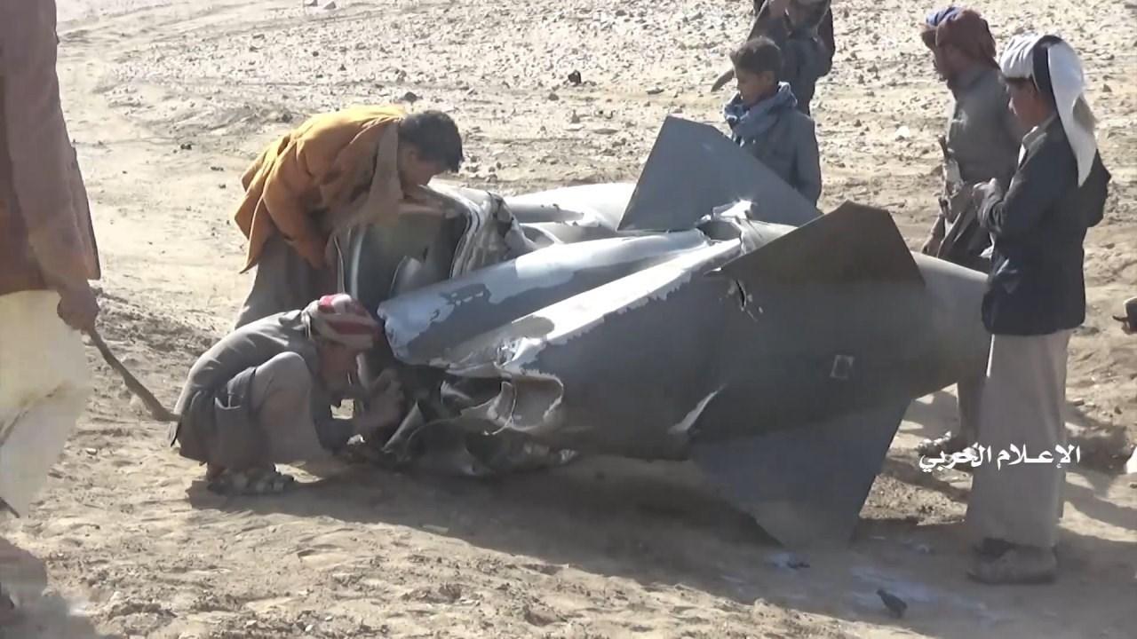 """معلومات الميادين: طاقم المقاتلة """"تورنايدو"""" السعودية موجود لدى حكومة صنعاء"""